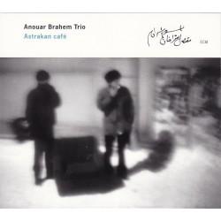 Anouar Brahem Trio - Astrakan Café - CD Album - Contemporary Jazz