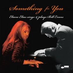 Eliane Elias Sings & Plays Bill Evans - Something For You - CD Album - Jazz