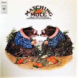 Matching Mole - 1st Matching Mole - LP Vinyl Album - Psychedelic Rock