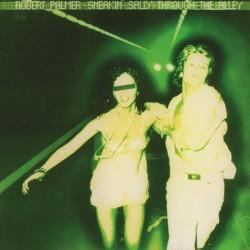 Robert Palmer - Sneakin' Sally Through The Alley - LP Vinyl Album - Pop Rock Music