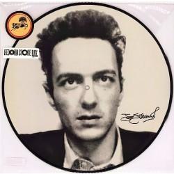 Joe Strummer (The Clash) - Junco Partner - Maxi Vinyl Picture Disc - Alternative Rock - Record Store Day