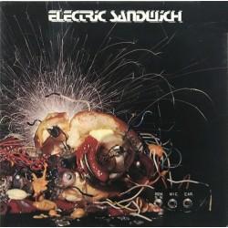 Electric Sandwich - 1st Album LP Vinyl - Kraurock