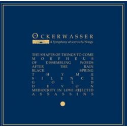 Sonne Hagal - Ockerwasser - LP Vinyl Album + CD -  Neofolk