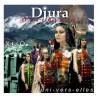 Djura - Uni-Vers-Elles - CD Album - Musique du Monde Folk