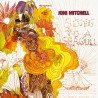 Joni Mitchell - Song To A Seagull - CD Album - Folk Music