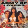 Army Of Lovers - My Army Of Lovers - Tour Du Monde Club Mix - Maxi Vinyl 12 inches - Euro Pop Dance