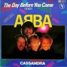 ABBA – The Day Before You Came - Maxi Vinyl 12 inches - Limited Edition - Pop Music