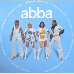 ABBA - LP Vinyl Album - Picture Disc Brazil - Pop Music - Limited Edition