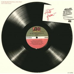 ABBA - Lay All Your Love On Me - Maxi Vinyl 12 inches - Promo USA - Pop Music