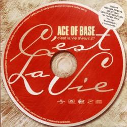 Ace Of Base - C'est La Vie - Always 21 - Megamix - Maxi Vinyl 12 inches - Dance Pop Music