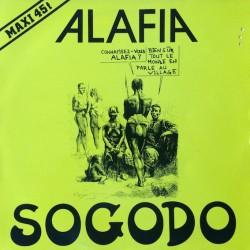 Alafia - Sogodo - Maxi Vinyl 12 inches - African Music
