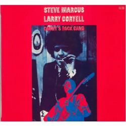 Steve Marcus & Larry Coryell - Count's Rock Band - LP Vinyl Album - Jazz Rock Fusion