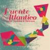 Puente Atlantico - Salsa Cumbia & Remixes - LP Vinyl Album - Latin Music