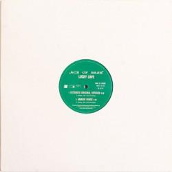 Ace Of Base - Lucky Love - Promo - Maxi Vinyl 12 inches - Eurodance Pop