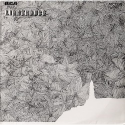 Lighthouse -  1st Lighthouse 1969 - LP Vinyl Album - Jazz Rock