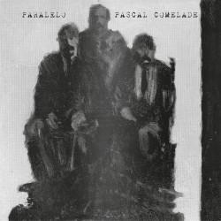 Pascal Comelade - Paralelo - Double LP Vinyl Album + CD - Experimental Rock Français
