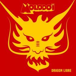 Molodoï - Dragon Libre - Double LP Vinyl Album - Punk Oi - Record Store Day 2019