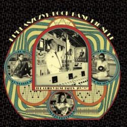 El'Blaszczyk Rock Band Himself - The Quirky Lost Tapes- 1993-95 - LP Vinyl Album - Garage Beat