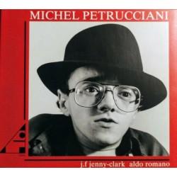 Michel Petrucciani - Michel Petrucciani - CD Album Digipack - Contemporary Jazz