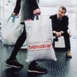 Bénabar - Bénabar - CD Album - Chanson Française