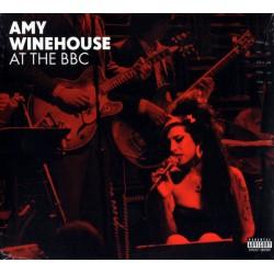 Amy Winehouse - At The BBC - 3 CD Album Digipack - Soul Jazz