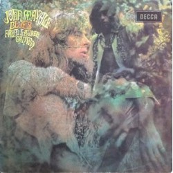 John Mayall - Blues From Laurel Canyon - LP Vinyl