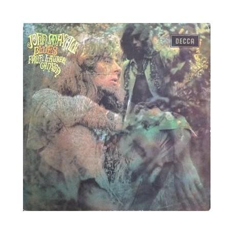 John Mayall - Blues From Laurel Canyon - LP Vinyl
