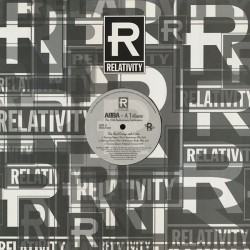 The Real Group With Frida - Sofia & Michael B. Tretow – ABBA – A Tribute - Maxi 12 inches