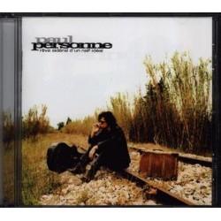 Paul Personne - Rêve Sidéral D'Un Naïf Idéal - CD Album + 4 Titres Inédits