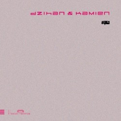 dZihan & Kamien - Double Maxi 12 inches Numbered Limited - Deep House Music