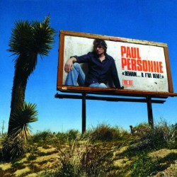 "Paul Personne ‎– ""Demain... Il F'ra Beau!"" - CD Album Digipack Limited Edition"