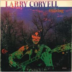 Larry Coryell - Offering - LP Vinyl Album - Jazz Rock Fusion