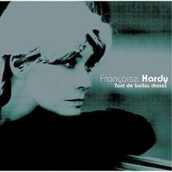 Françoise Hardy - Tant De Belles Choses- LP Vinyl Album - Chanson Française