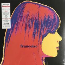 Françoise Hardy - Françoise - LP Vinyl Album Coloured - Chanson Française Pop