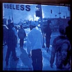 Useless - Pretty Smile - Maxi Vinyl 12 inches - Techno Music