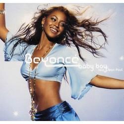 Beyoncé - Baby Boy - Maxi 12 inches France -  RnB International Swing