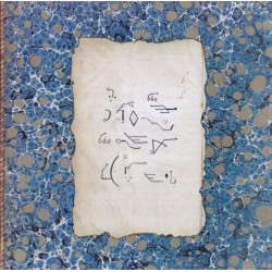 Renart - Fragments Séquencés - Double Lp Vinyl Album - Electro Ambient Acid
