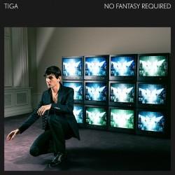 Tiga - No Fantasy Required - Double LP Vinyl Album - Electro Deep House