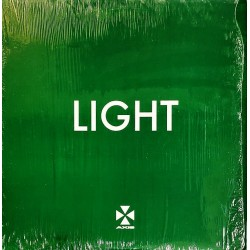 Jeff Mills - See The Light Part 3 - Maxi Vinyl 12 inches - Techno Music