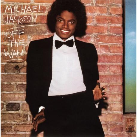 Michael Jackson – Off The Wall - LP Vinyl Album