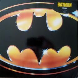 Prince - Batman™ - Motion Picture Soundtrack - LP Vinyl Album - Minneapolis Sound