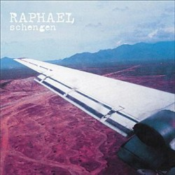 Raphaël Haroche - Schengen - CD Single