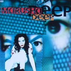 Marusha - Deep - Maxi Vinyl 12 inches - Techno Trance