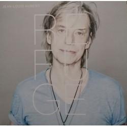 Jean-Louis Aubert (Téléphone) - Mon Refuge - Double LP Vinyl Album Collector - Rock Français