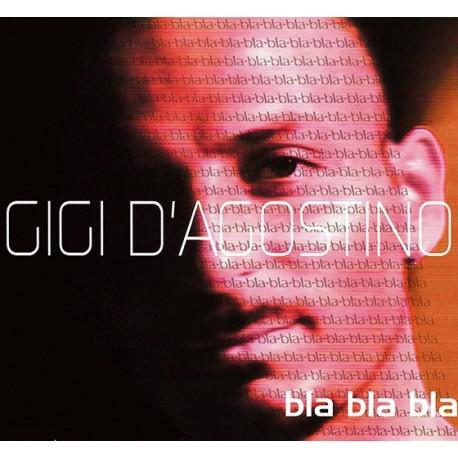 Gigi D'Agostino - Bla Bla Bla - More Mixes - Maxi Vinyl 12 inches France - Trance Music