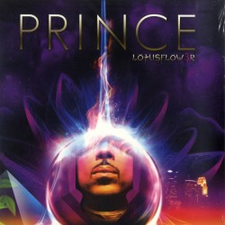 Prince - Lotusflower - MPLSound - Double LP Viyl Album - Funk POp