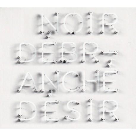 Noir Désir - Débranché - CD Album Digipack - Rock Français