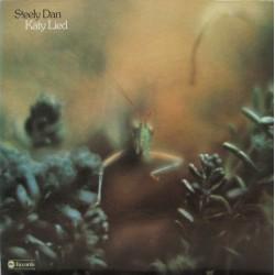 Steely Dan - Katy Lied - LP Vinyl Album 1975 - Rock Music