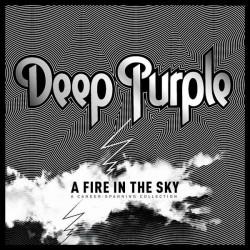 Deep Purple - A Fire In The Sky - Triple CD Album - Hard Rock