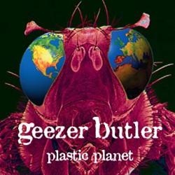 Geezer Butler (Black Sabbath) - Plastic Planet - CD Album Digipack - Hard Rock Metal